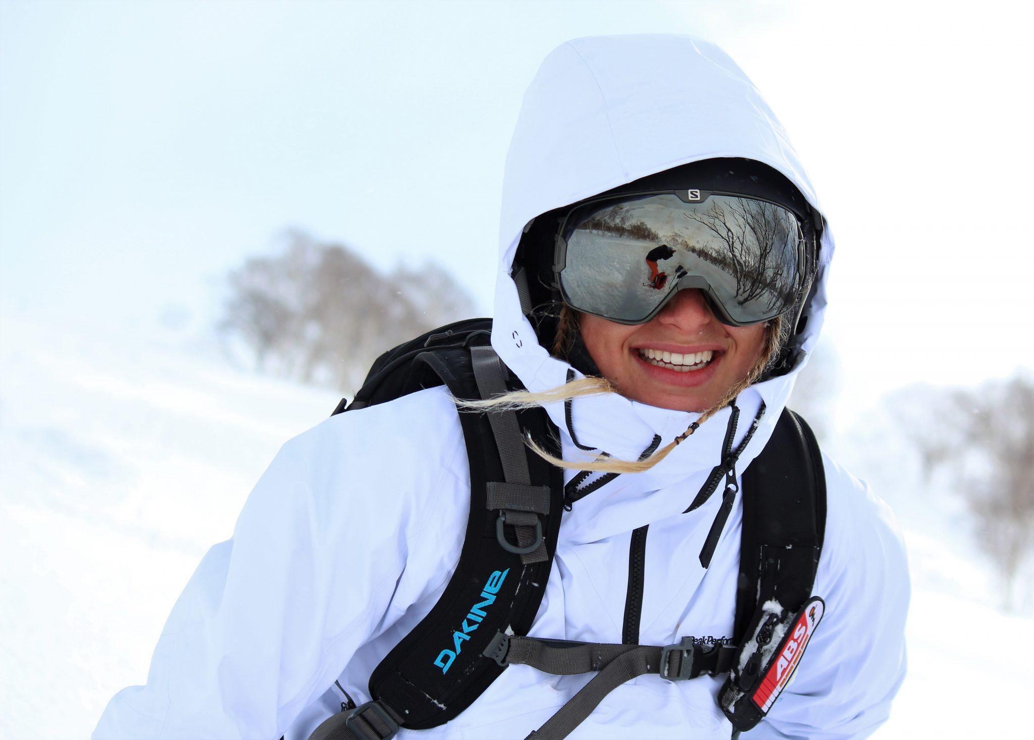 Ski instructor course hakuba valley japan snowminds